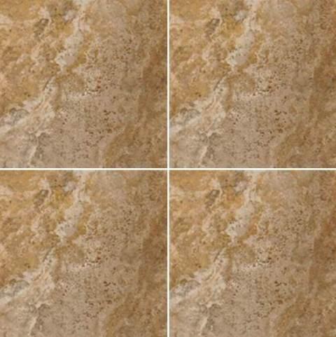 Toscana Kashmir 6.5X6.5 Glazed