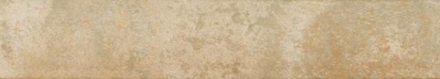 Toscana Beige Quarter Round 1x6 Glazed