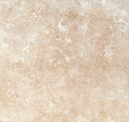Travertino Beige 2.5X6 V-Cap Glazed