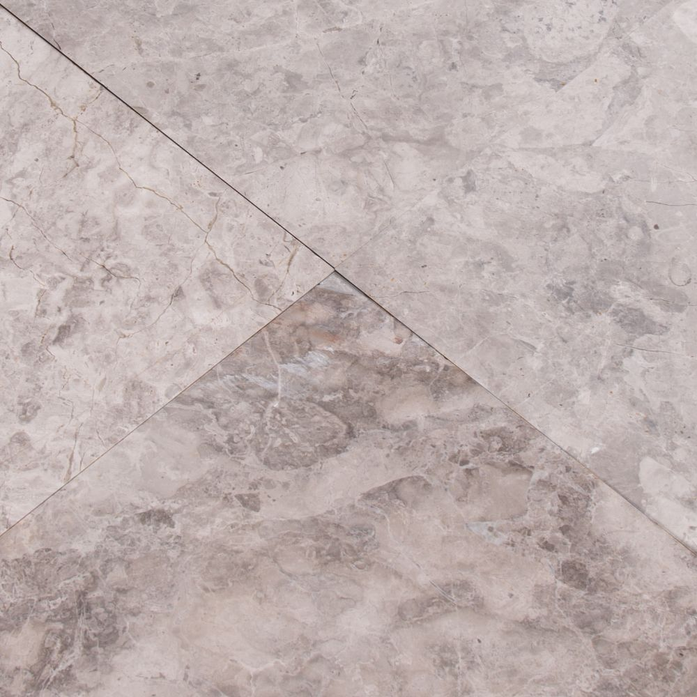 Tundra Gray 12X24 Polished