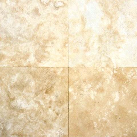 Tuscany Ivory 12X12 Polished
