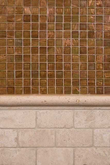 Durango Brick 12X12 Tumbled