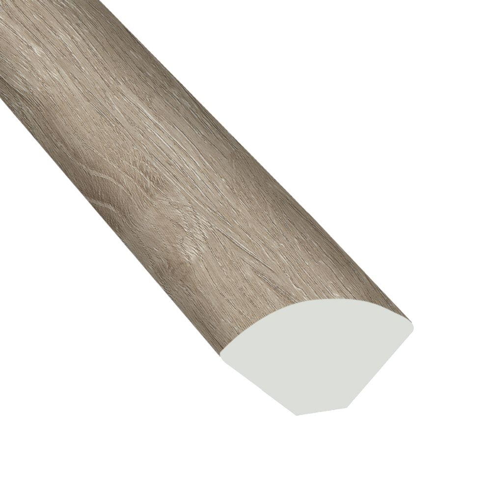 Twilight Oak 0.6X94 Vinyl Quarter Round