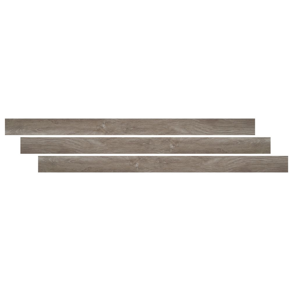 Twilight Oak 1-3/4X94 Vinyl Reducer