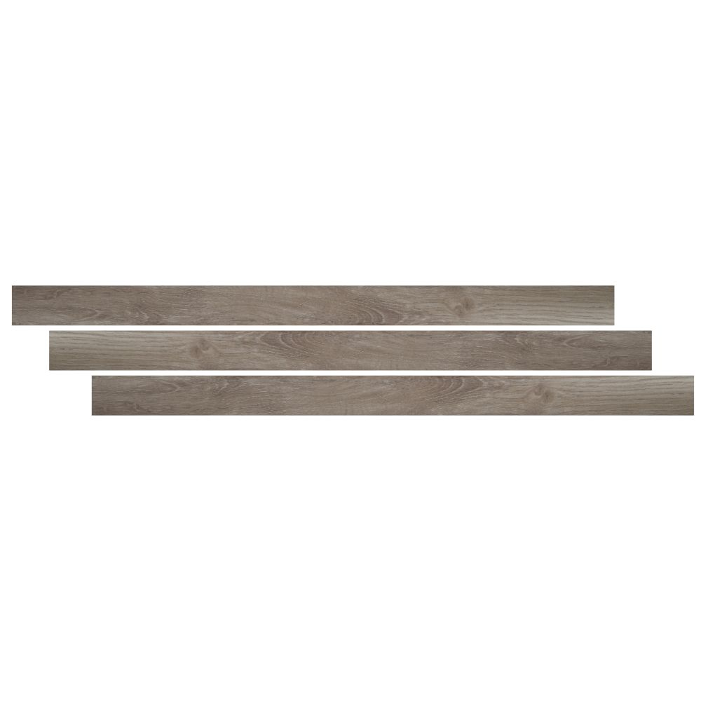 Twilight Oak 1-3/4X94 Vinyl Tmolding