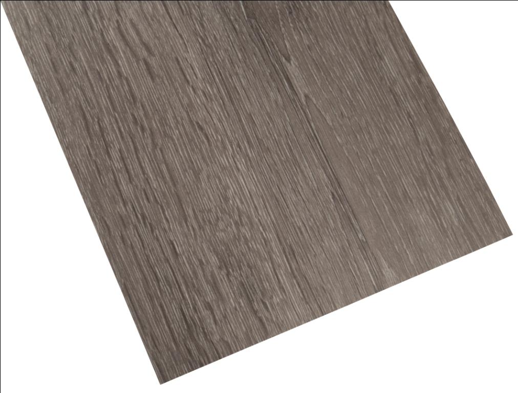 Wilmont Charcoal Oak 7x48 Glossy Wood LVT