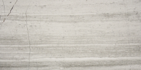 Wooden White 12x24 Honed Marble Tile