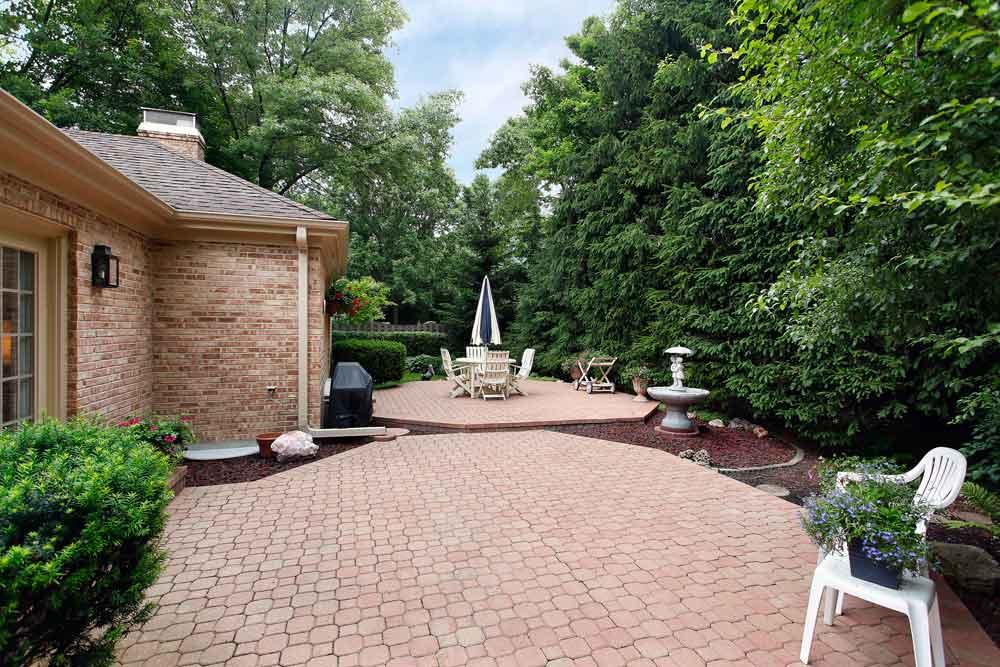 Blog How To Design A Low Maintenance Backyard Tiay