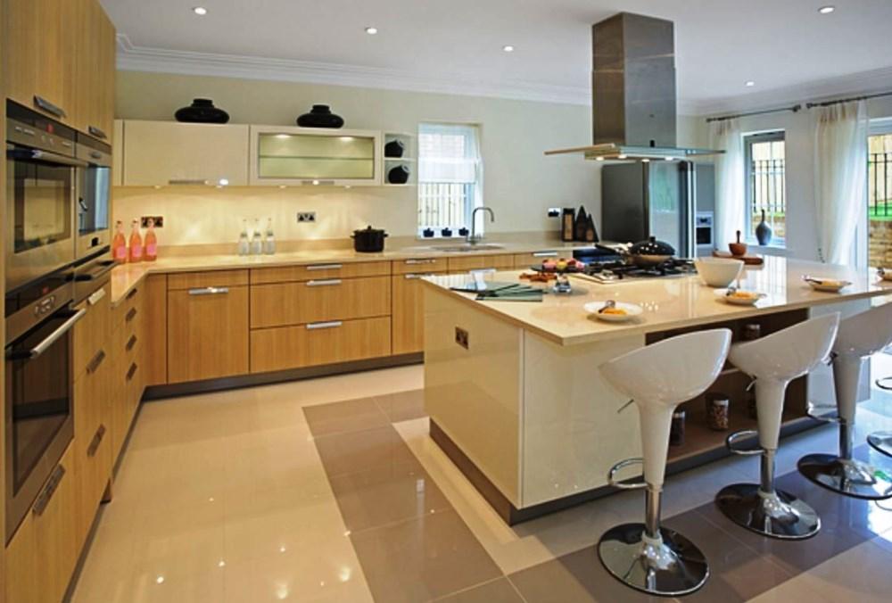 best ceramic tiles design ideas for kitchens