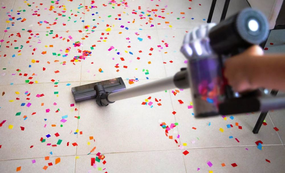 clean your home with easy and simple trick