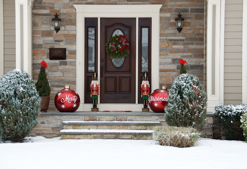 diy christmas crafts to decorate your home
