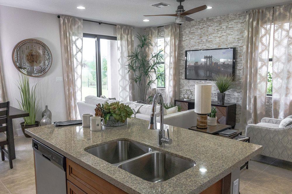 establishment tips for your new granite countertop