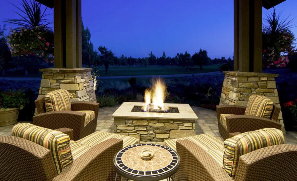 fire pit tips to light up your evenings in winter
