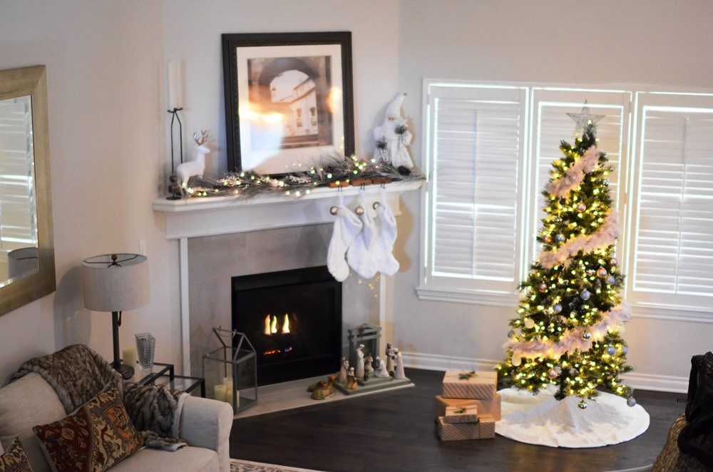 how to decor home perfectly this christmas