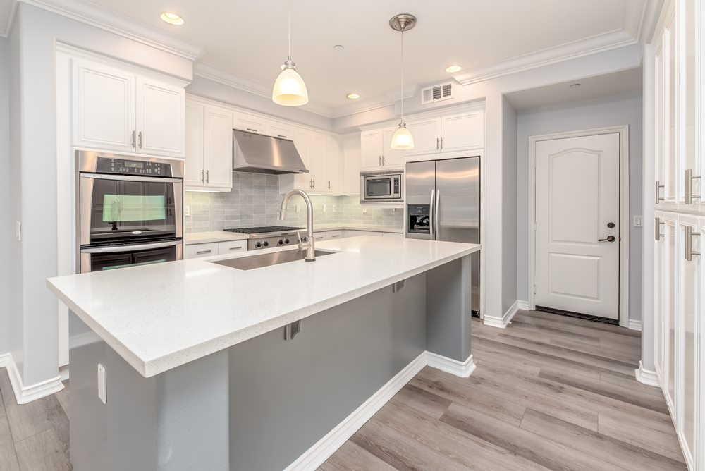 how to increase your home value with simple kitchen renovation