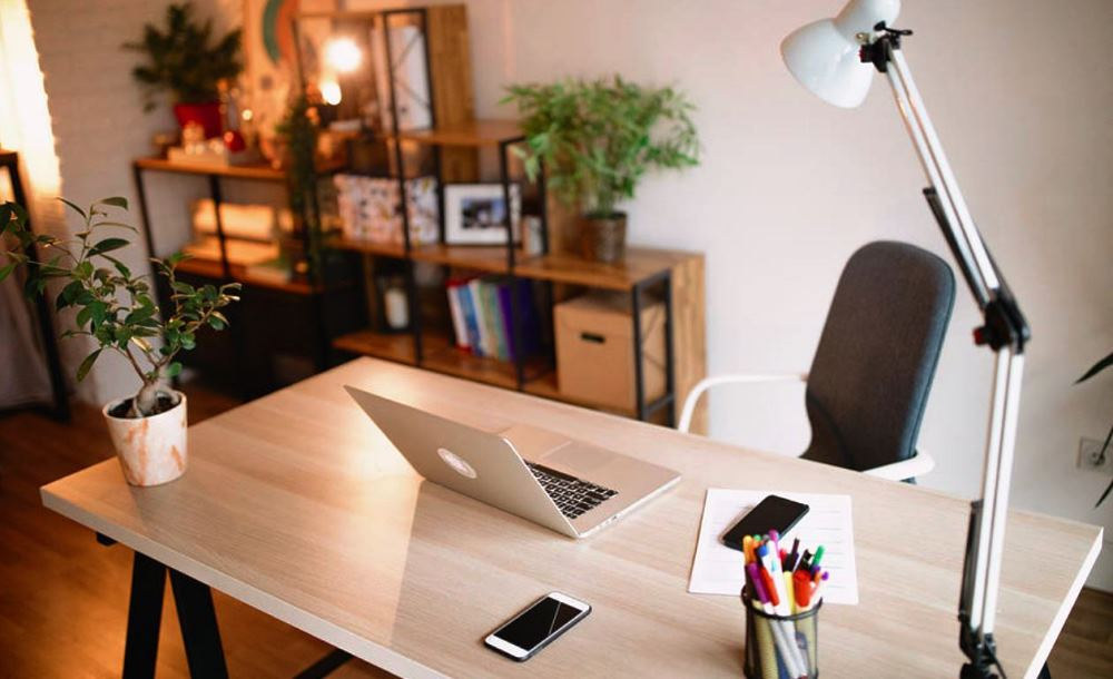 seven best tips and tricks to home office organization