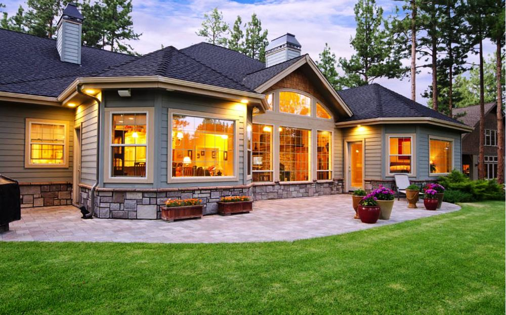 seven easy steps to outdoor remodel ideas to spruce up your space