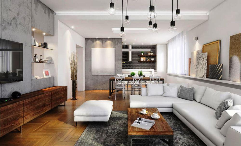 ten unique interior design ideas for small house