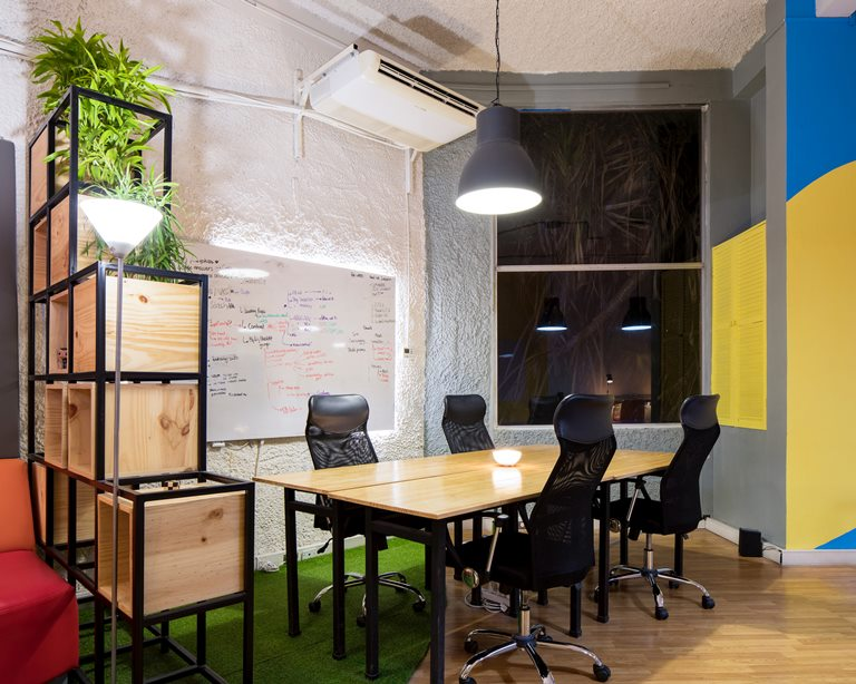 ten ways to design your office eco friendly