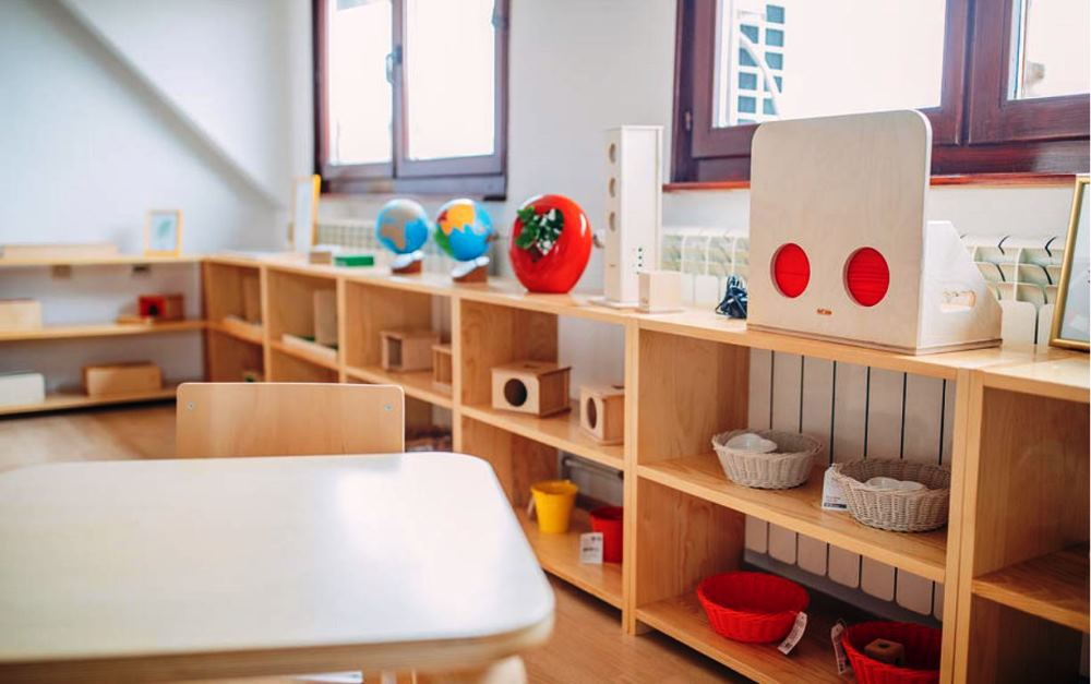 trick to design a room that grows with your child